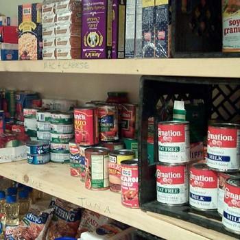 Nantucket Food Pantry