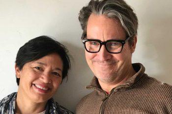 Lisa and Ray Pohl