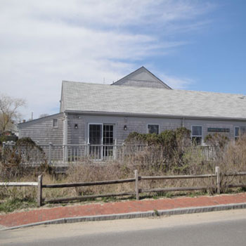 Nantucket Council on Aging