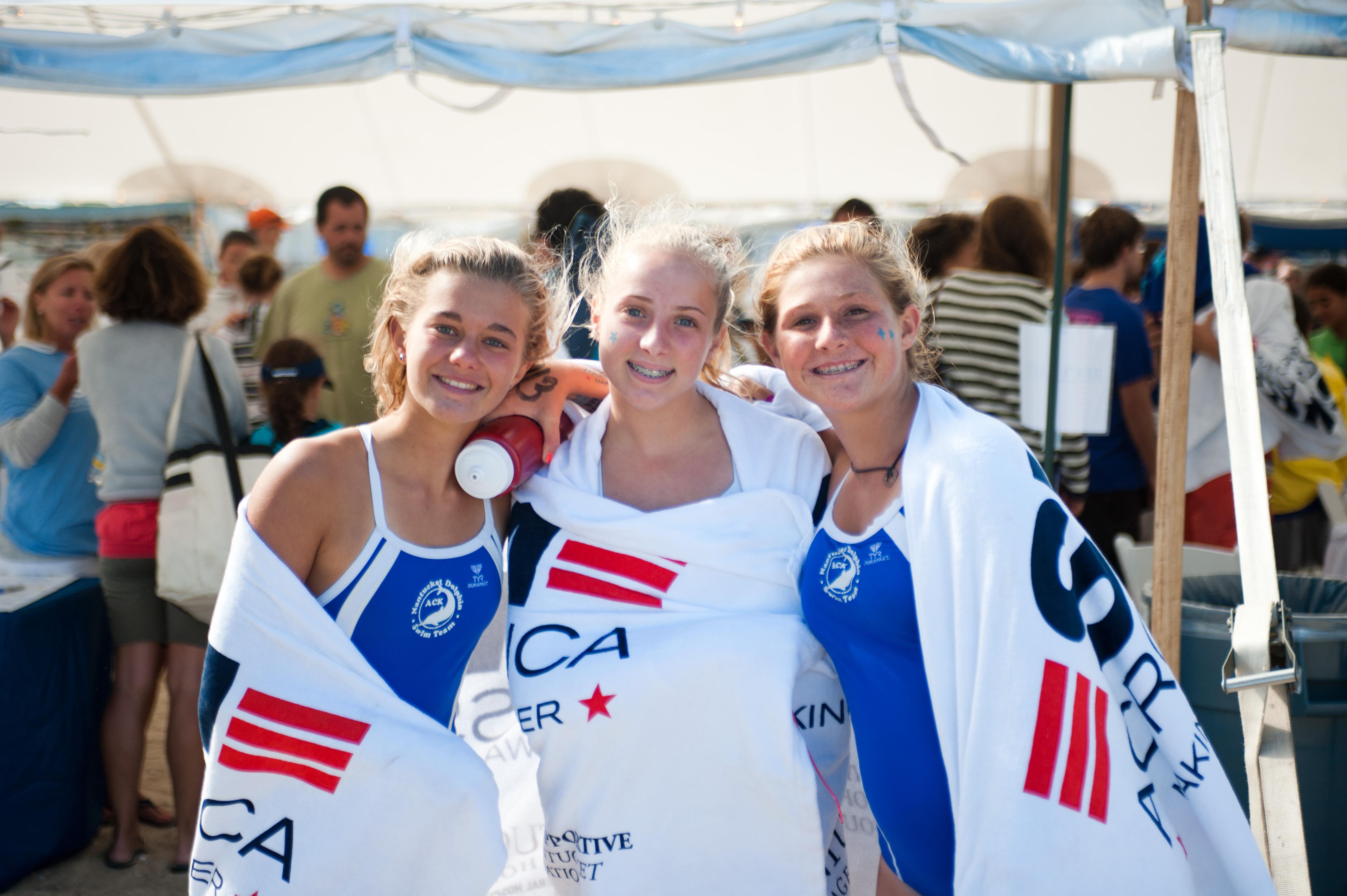 Swim Across America – Nantucket