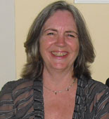 Victoria McManus, Treasurer of the Foundation Board