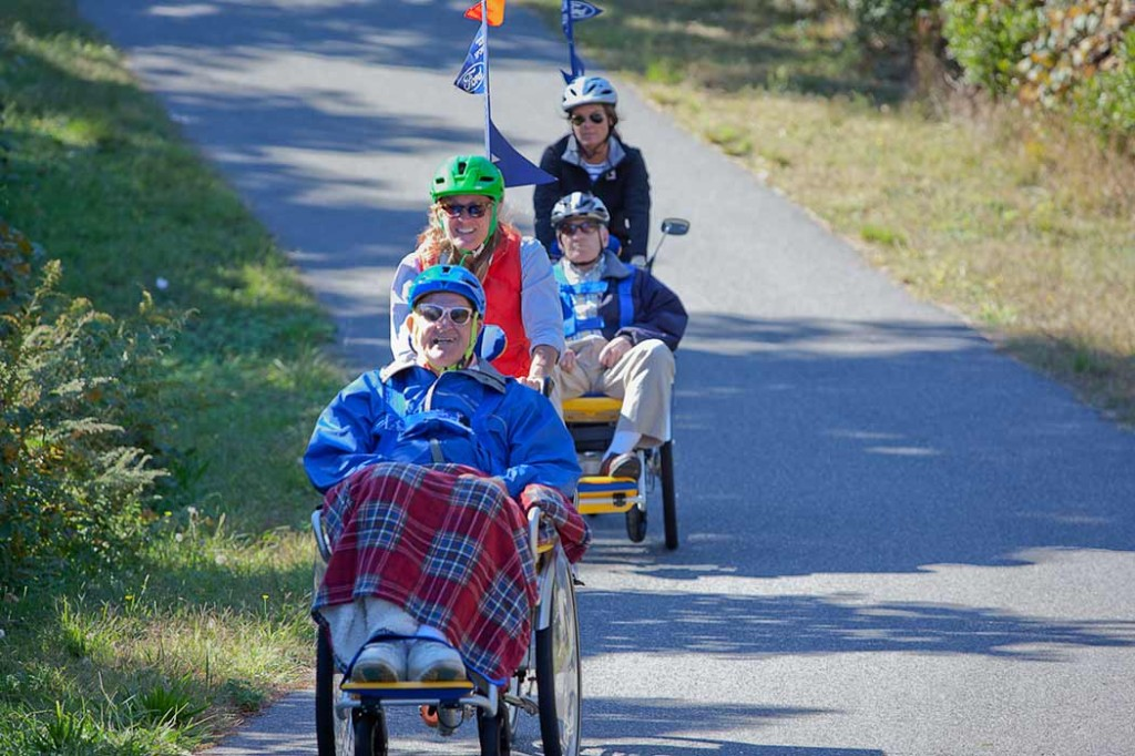 Nantucket Wheelers Fund