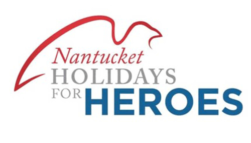Donate to the Nantucket Holidays for Heroes Fund